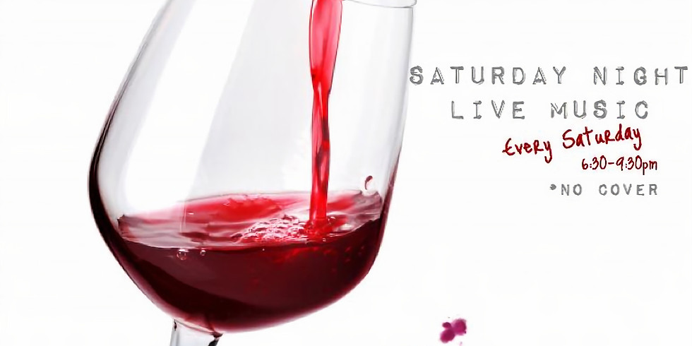 Saturday Night Live Music with Trey Walker