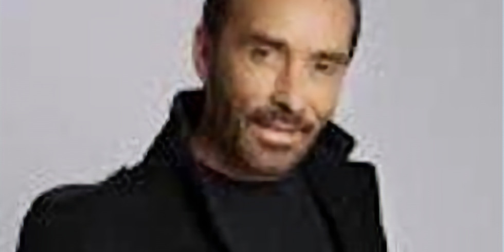 An Evening with Lee Greenwood
