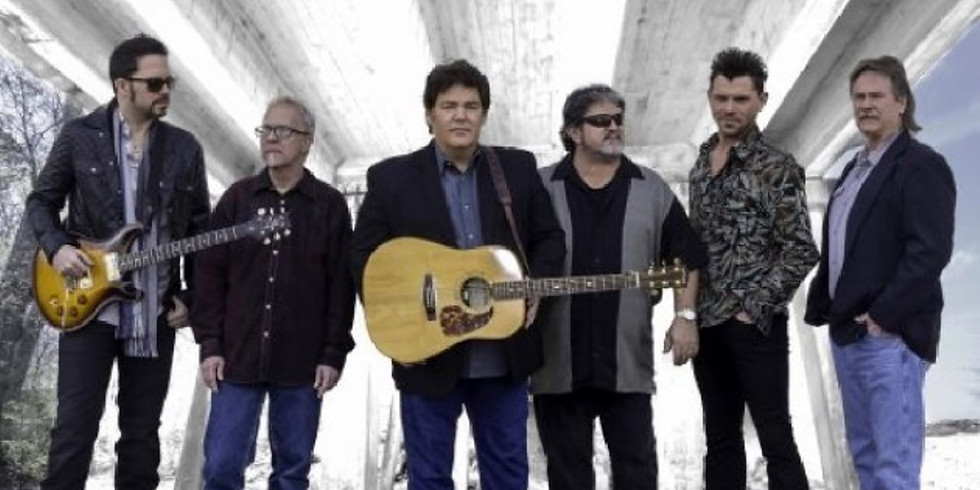 Shenandoah featuring Marty Raybon