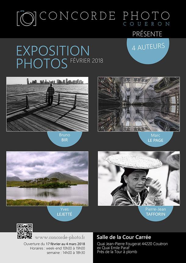 Expo auteur 2018