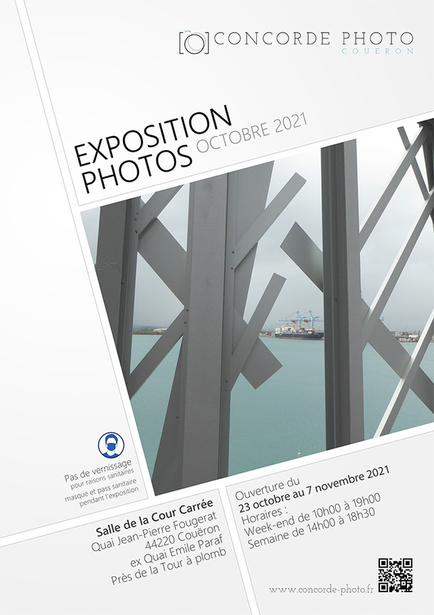 Exposition annuelle 2021