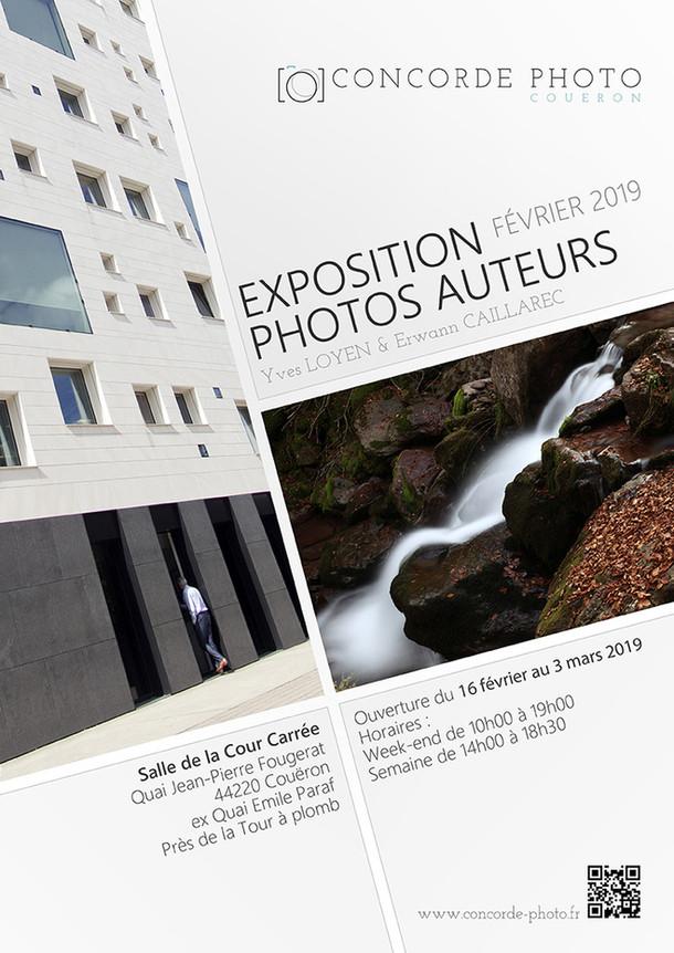 Expo auteur 2019