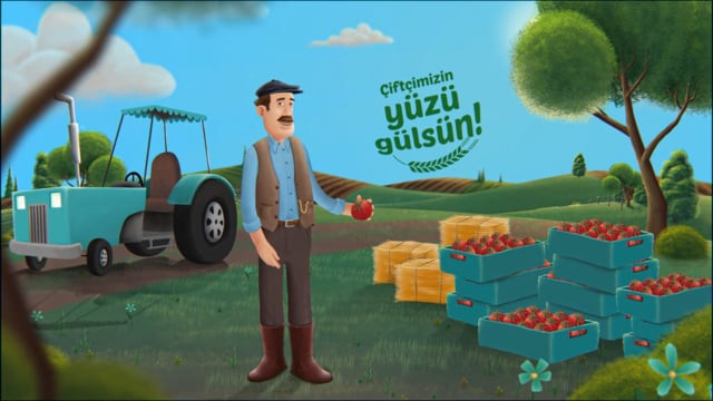 Denizbank \\ Commercial