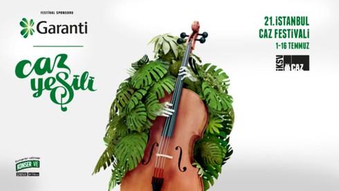 Garanti Caz Fest  \\ Commercial