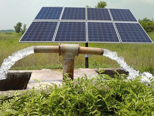 Everything you need to know before buying a solar pump