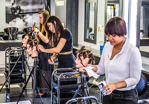 Partners Hair Design Training Academy Ca