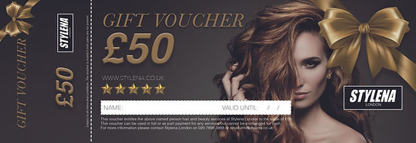 Stylena Gift Voucher - 206 x 71 Amended.