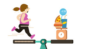 Lei av å telle kalorier?