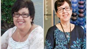 Kristin gikk ned 22 kilo med vår keto kostholdsplan.