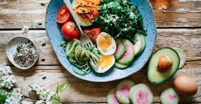 Styrk immunforsvaret med god mat