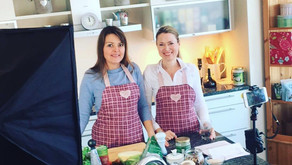 Kostholdsplaner på Calunas hjemmefestival