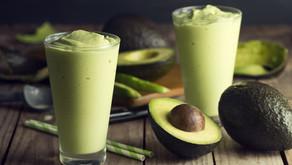 Deilig grønn smoothie