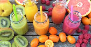 Vitamin-C mot virus og infeksjoner