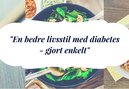 Hvordan leve bedre med diabetes?