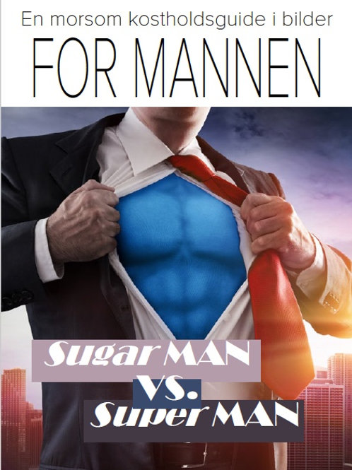 Sugarman vs. Superman