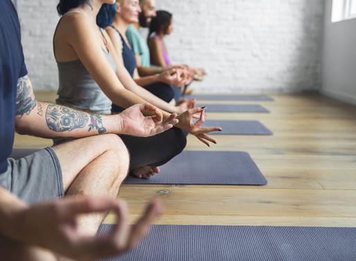 Drug Rehab Centers in Birmingham Supplement Programs with Yoga