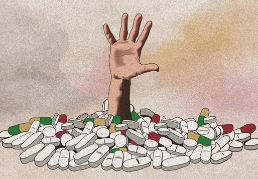 Experts: 90 percent of opioid addicts not getting help