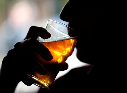 DRINKING PROBLEM? ONLINE ALCOHOLISM TOOL WILL HELP YOU FIND OUT AND GET TREATMENT