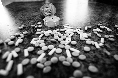 Arkansas Prescription Drug Users Seek Addiction Recovery