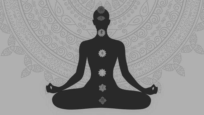 Aligning Dem Chakras and Meditation