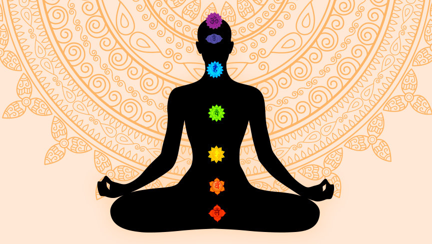 Aligning Dem Chakras 7 Part Series