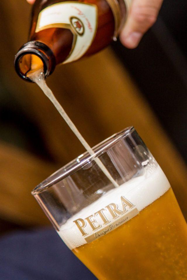 Cerveja Petra é patrocinadora do Festival Sul-Americano de Cerveja (Imagem: Divulgação)