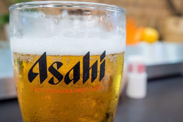 Asahi Group Holdings Ltd / Foto Reprodução