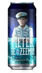 Van Been Pieter De Zeeman (Imagem: Divulgação)