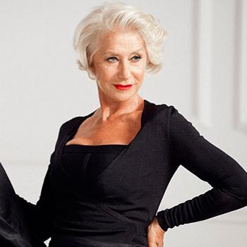 Dirigir após beber; Helen Mirren critica atitude em comercial da Budweiser