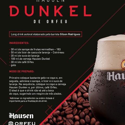 Dunkel de Orfeu (Imagem: Divulgação)