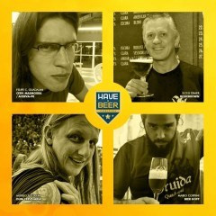 Have a Beer promove palestras em Curitiba
