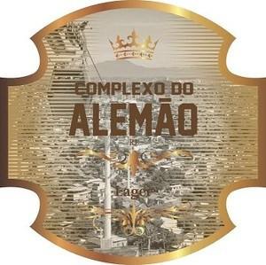 Cerveja é produzida em favela no RJ.