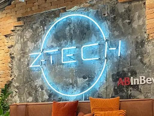 Muito além da cerveja: Ambev investe em startup de energia limpa