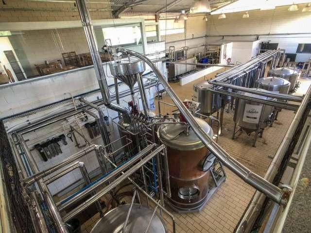 Cervejaria Autêntica irá oferecer cursos de mestre cervejeiro (Imagem: Divulgação)