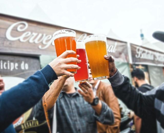 Festival de Cerveja do Jaçanã (Imagem: Divulgação)