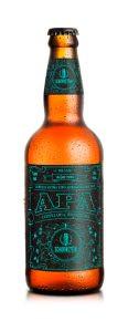 Lançamento da cervejaria de Pomerode a Schornstein APA