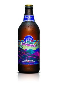 Cerveja Backer Belorizontina (Imagem Divulgação)