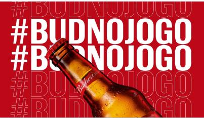 Budweiser distribui 5 mil packs de cerveja durante os jogos do fim de semana