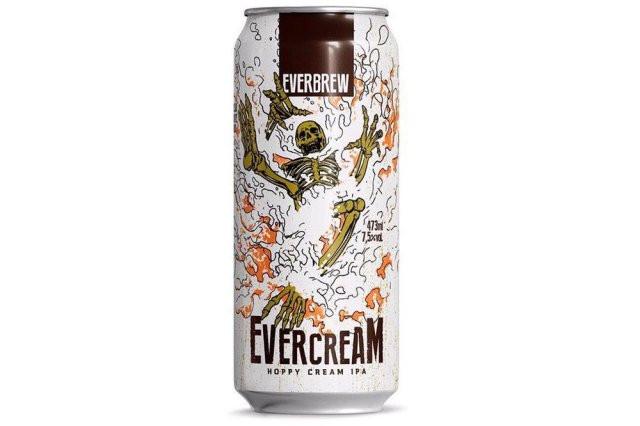 Everbrew Evercream (Imagem: Divulgação)