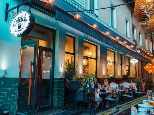 Abrasel entra na Justiça com ações de reparação em prol de bares e restaurantes