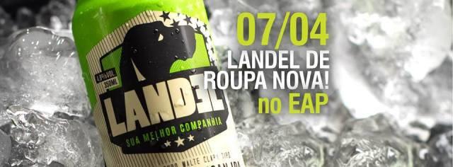 Landel Session American IPA