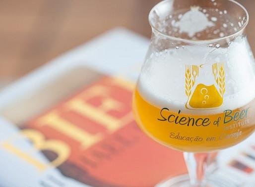 Estude cerveja: Science of Beer lança agenda de cursos do segundo semestre