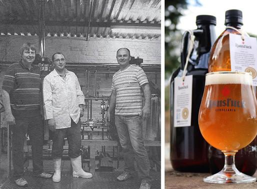 Cervejaria Hunsrück completa 10 anos