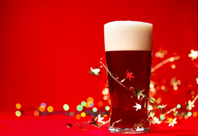 Harmonizando cervejas com pratos natalinos (Imagem: Divulgação)