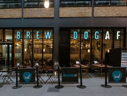 Heineken e Brewdog esperam dobrar as vendas com o Dry January