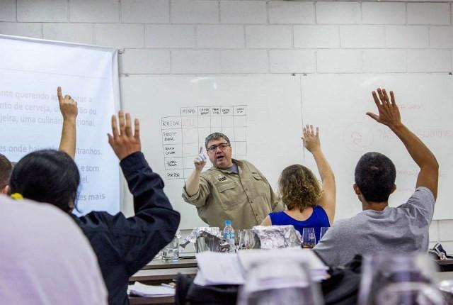 Em três anos, Escola Superior de Cerveja e Malte forma cerca de 4 mil alunos