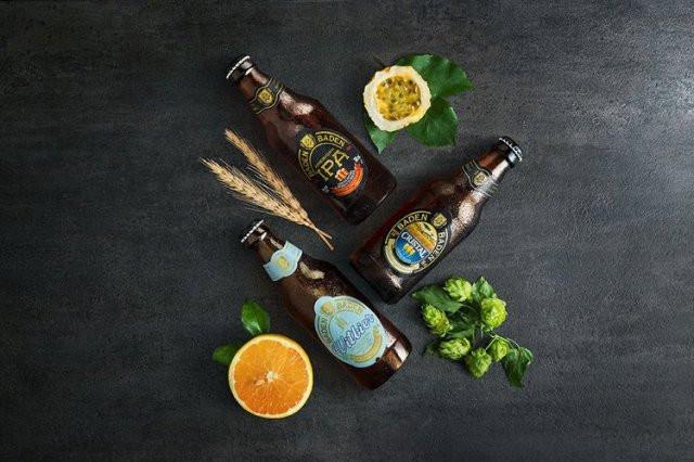 Baden Baden lança cervejas em embalagens de 300ml (Imagem: Divulgação)