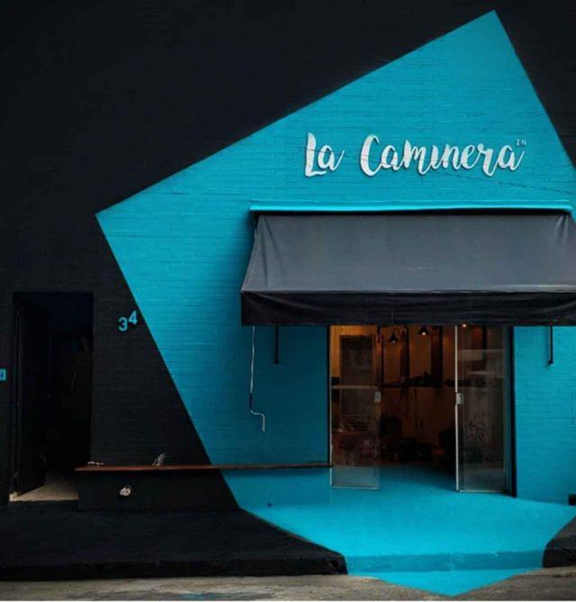 Cervejaria La Caminera inaugura seu taproom em São Paulo (Imagem: Divulgação)