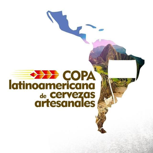 Copa Latino-Americana de Cervejas Artesanais