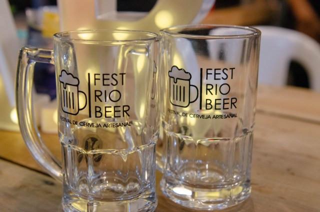 3º FestRioBeer - Festival de Cerveja Artesanal  (Imagem: Divulgação)